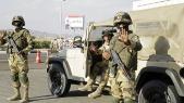 terroristes Egypte