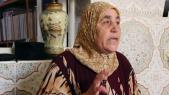 Mère de Nasser Zefzafi
