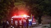 Ambulance Thaïlande