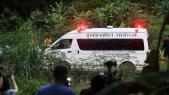 Ambulance Thaïlande 2
