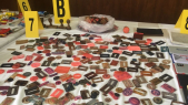BCIJ Saisie matériel de  falsification-10