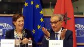 commission parlementaire mixte Maroc-UE