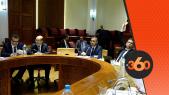cover Video -Le360.ma • جدل حاد حول معاشات البرلمانيين