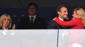 Macron et Kolinda