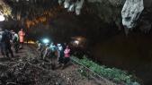 Grotte Thaïlande 3