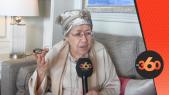 Cover Vidéo -  هذا ما دار بين الملك ونجلة عبد الكريم الخطابي وهذه رسالتها لابناء الريف