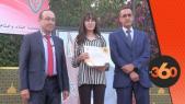Police Rabat fête bacheliers