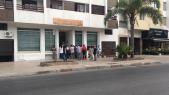 Commune d'Agdal à Rabat