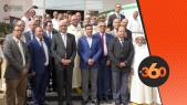 Inauguration Centre d'hémodialyse à Béni Mellal