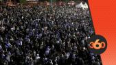 cover: جمهور غفير يحج لمهرجان تيميتار بأكادير