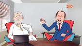 Cover Vidéo - لابريكاد 36 :أحيزون يتفاوض مع بنكيران للمشاركة في موازين 2019