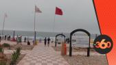 Cover Vidéo - لهذا يفضل المغاربة الإصطياف بشاطئ أكلو بتيزنيت