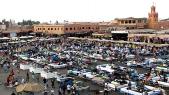 Marrakech tourisme