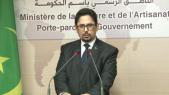 Mohamed Lemine Ould Cheikh Mauritanie