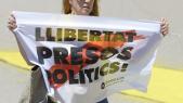 Prisonniers indépendantistes catalans