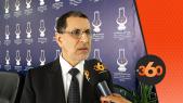 Cover Vidéo - Le360 في حوار حصري مع رئيس الحكومة
