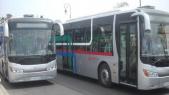 Transport urbain Rabat-Salé