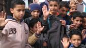 jeunesse marocaine