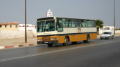 Bus Salé