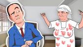 Cover Vidéo - بشماس للابريكاد 36 : المستشارين خاصهم المعاش حيث ماعندهم ما ياكلو