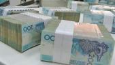 dirhams détournement de fonds corruption