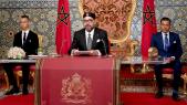 Révolution du roi et du peuple roi Mohammed VI