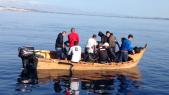"""Des """"milliers de corps de migrants algériens abandonnés"""" en Espagne"""