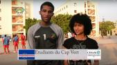 Etudiants Cap Vert