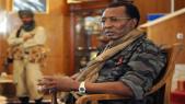 Vidéo. la Méthode Idriss Déby: visite inopinée et langage cru auprès de l'administration