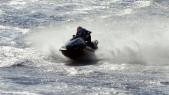 Immigration clandestine Jet ski