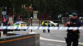Londres policiers