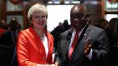Post-Brexit: Theresa May se tourne vers de l'Afrique