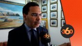 Cover Vidéo -  الحكومة تناشد الإتحاد الأوروبي من أجل دعم مالي وتقني لمحاربة الهجرة السرية