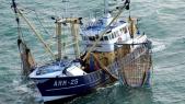 Pêche maritime