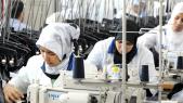 usine textile