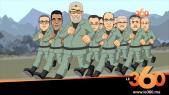 cover Video - Le360.ma •مدرسة 36 : مشاغبي العثماني ومساخيط بنكيران في التجنيد الاجباري
