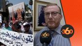 cover Video - Le360.ma •مهنيو النقل الخاص يحتجون وبوليف مصر على تنظيم القطاع