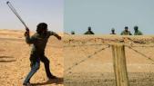mur sahara
