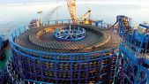 cable sous marin fibre optique