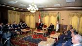 """""""Bouteflika mourant"""": Les généraux algériens accusent le Premier ministre tunisien"""