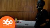 Cover Vidéo - محجوزات هامة رافقت اعتقال 12 متهم بالإرهاب