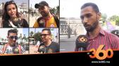 cover Video -Le360.ma • هذا رأي الشارع المغربي في منع أغاني لمجرد من الإذاعات