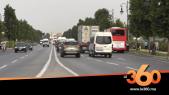 cover Video - Le360.ma • قلة ممرات للراجلين ترفع من حوادث السير بطنجة