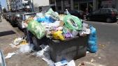 déchets casablanca