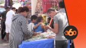 cover vidéo:Le360.ma •هذا سبب إقبال المواطنين على شراء الكتب المدرسية مستعملة