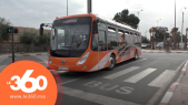 Cover Vidéo - هذه حصيلة الحافلات الكهربائية بمراكش بعد عام من الإطلاق