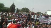 Vidéo. Algérie: Une manifestation des retraités de l'armée violemment réprimée