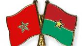 Maroc-Burkina Faso