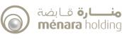 Logo Menara Holding