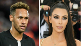 Neymar kardashian